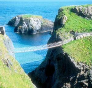 Puente de Cuerdas